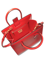Load image into Gallery viewer, Paloma Small Bag - Red
