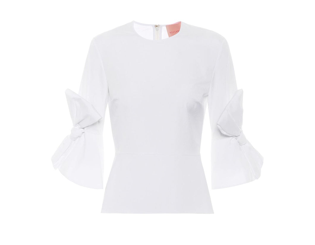 Kemi Top - White