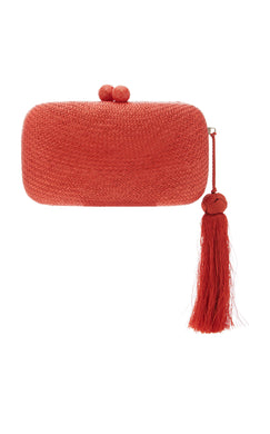 Karolyn Bag - Orange
