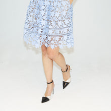 Load image into Gallery viewer, Mini Azalea Dress - Blue