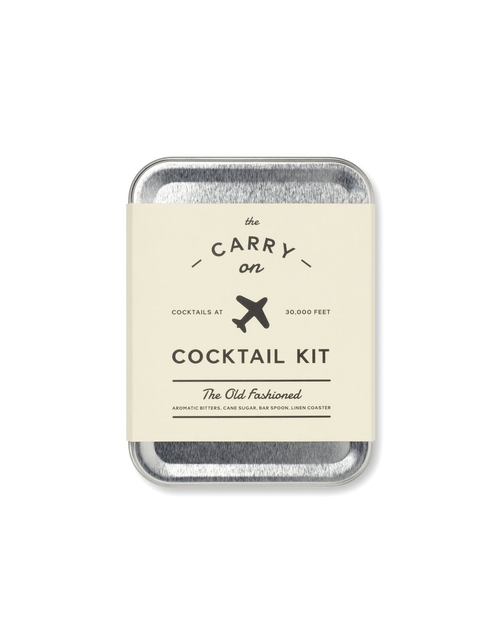 Carry On Kit - The Old Fashioned