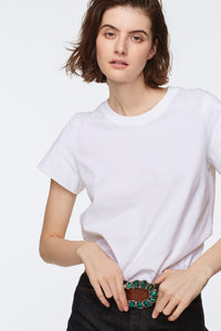 All Time Favorites Shirt - Pure White