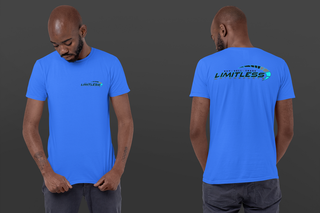 Limitless Shirts