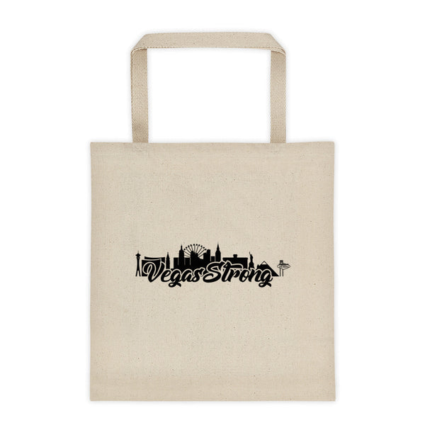 Vegas Strong Tote bag - 702Prints.com