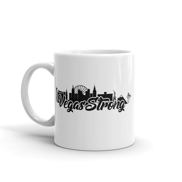 Vegas Strong Mug - 702Prints.com