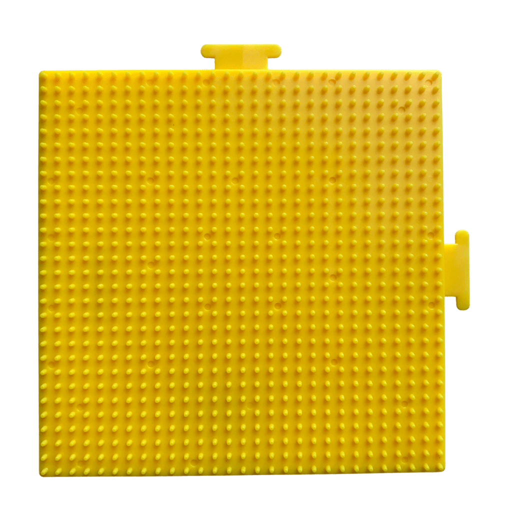 Large Perler Bead Peg Boards