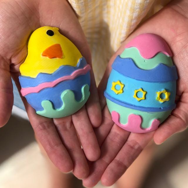 Easter Craft Box for 2
