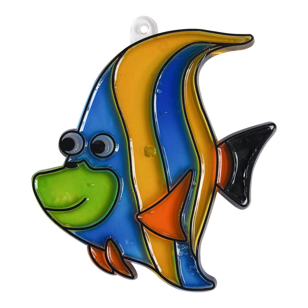 Angel Fish Suncatcher