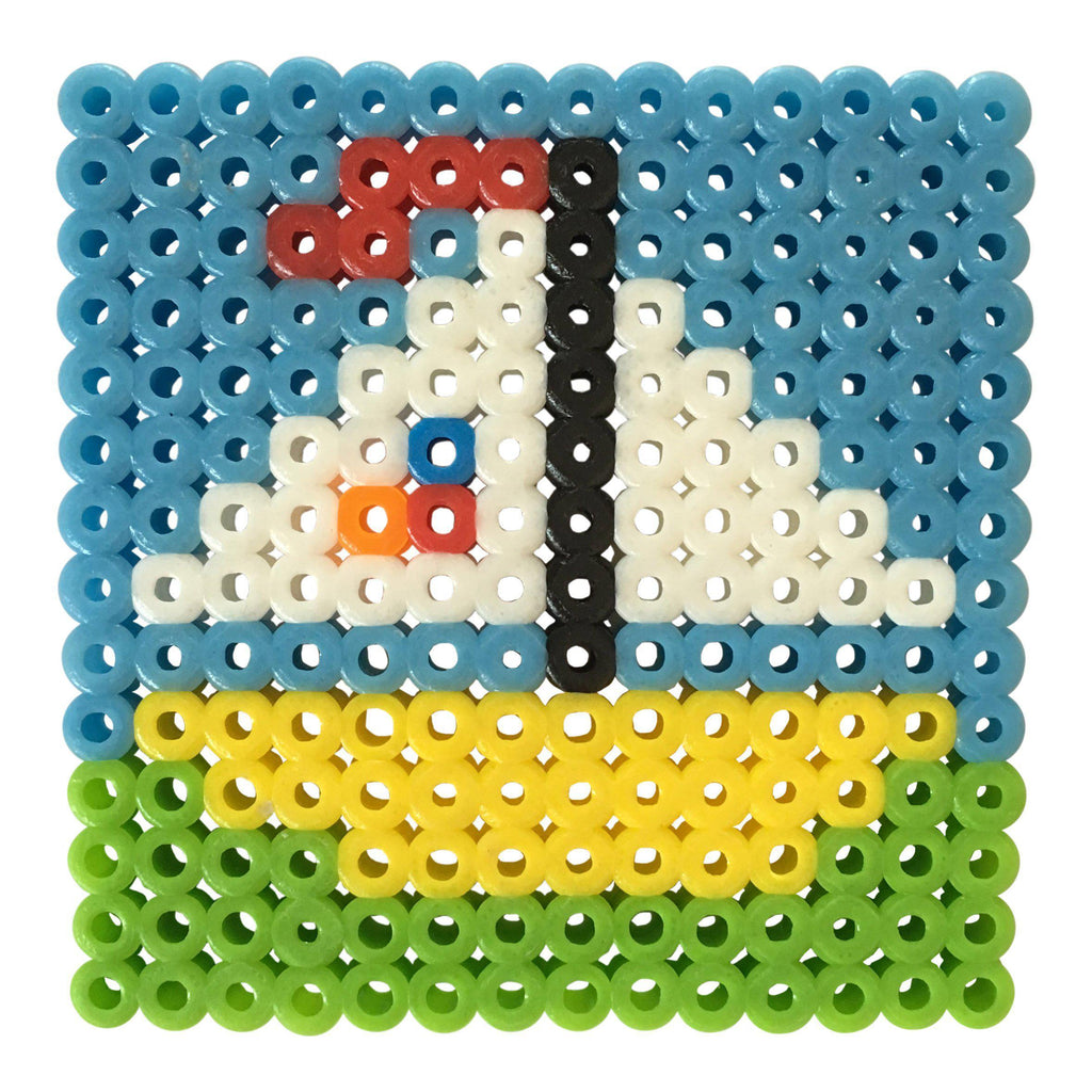 Perler Bead Peg Boards - SilverStarCrafts