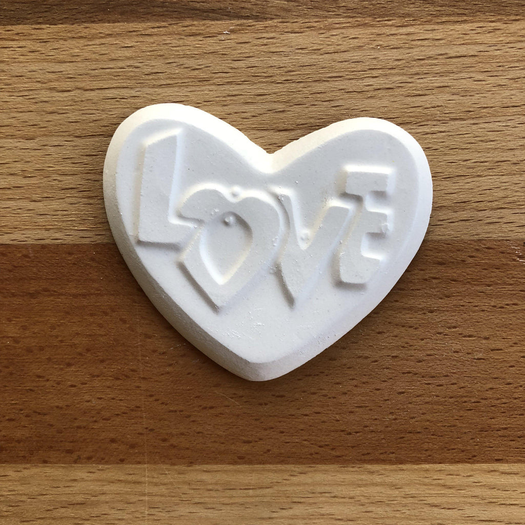 Love Heart Plaster