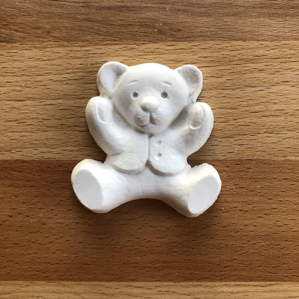 Mini Teddy Plaster