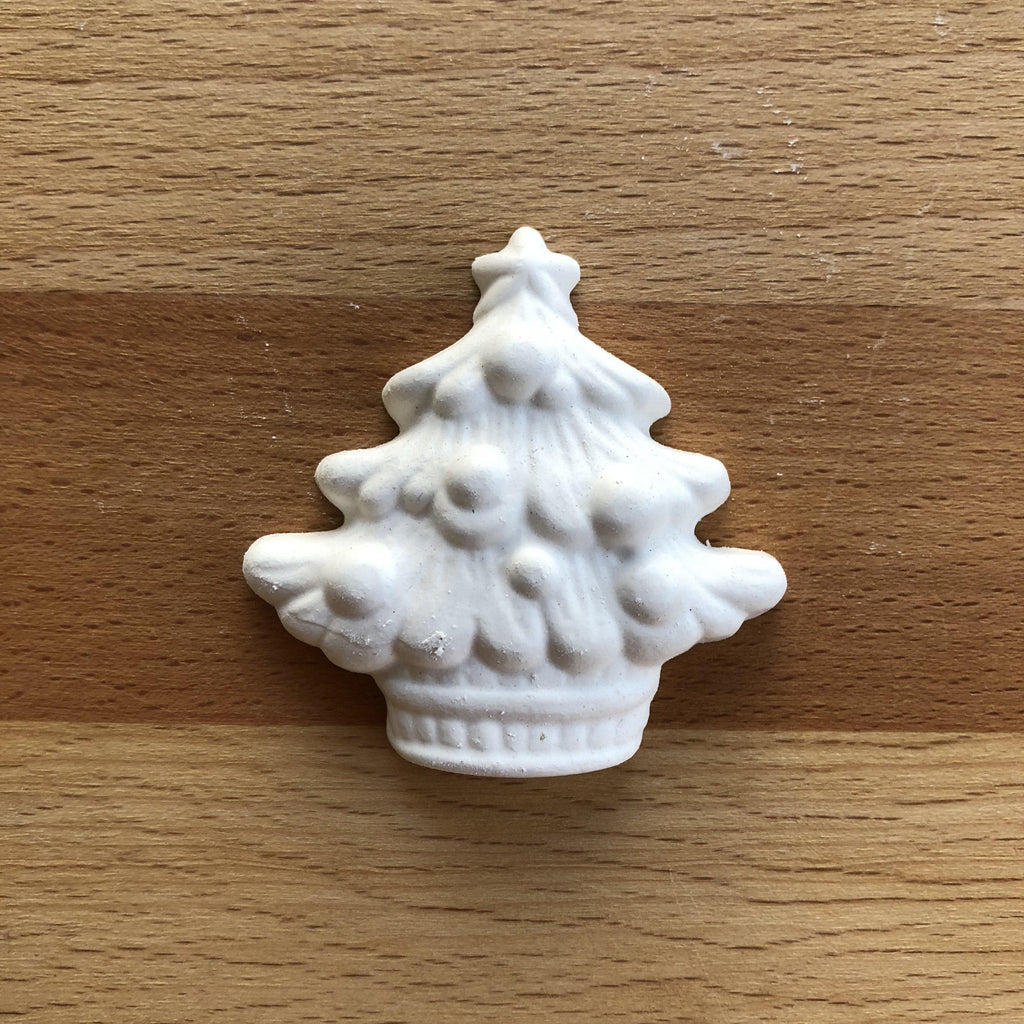 Christmas Tree Plaster