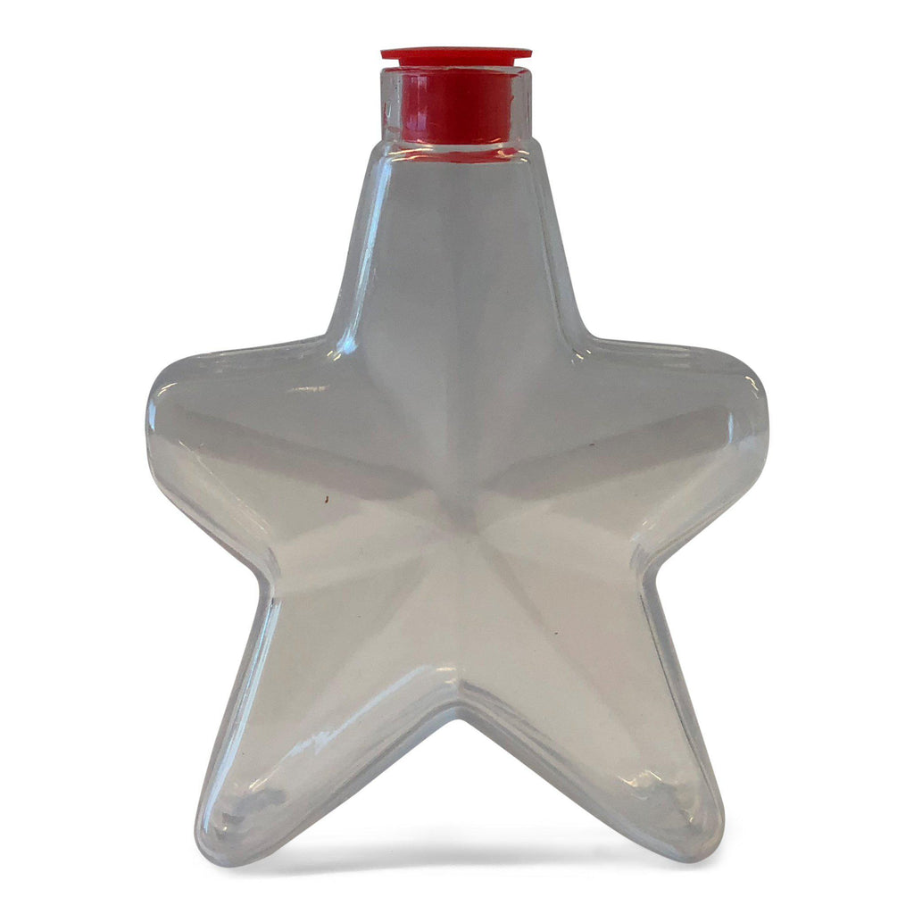 Star Sand Art Bottle - SilverStarCrafts