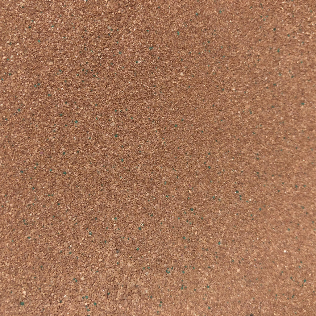 Brown Coloured Sand