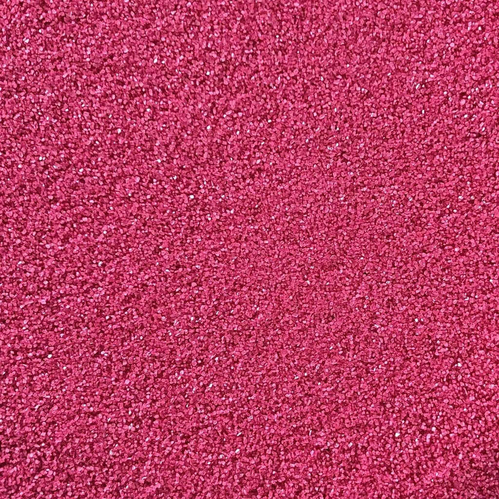 Bright Pink Coloured Sand
