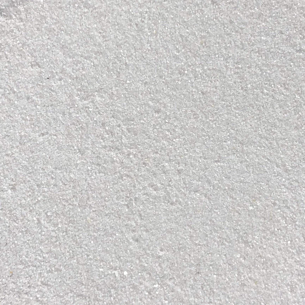 White Coloured Sand