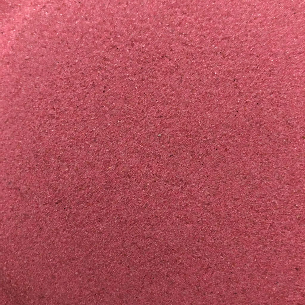 Pink Coloured Sand