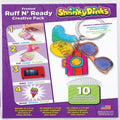 Ruff n Ready Frosted Shrinky Dinks