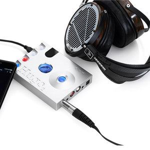 Chord Hugo2 - Portable DAC/Headphone Amp