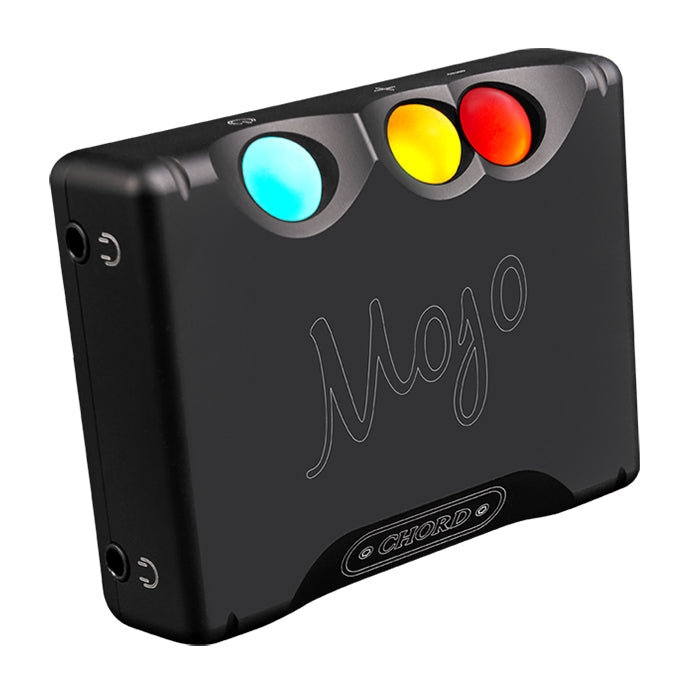 Chord Mojo Portable DAC/Headphone Amp