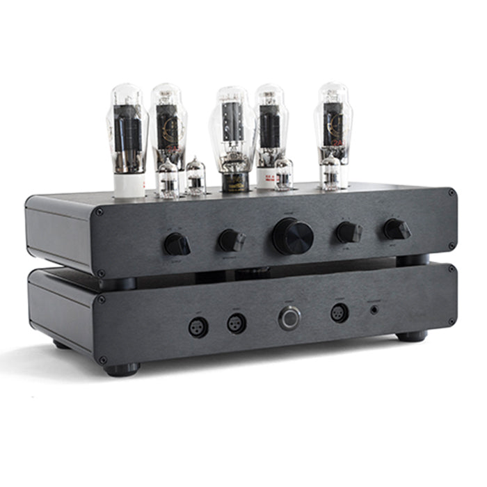 Woo Audio WA33 Fully-balanced Headphone Amp/Preamplifier