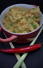 Load image into Gallery viewer, Tofu Yellow Curry meal for 2 or 3 people
