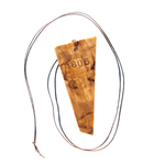 Protect 10 Square Feet of Forest + Get a Recycled Wooden Necklace