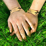 Protect 10 Square Feet of Forest + Get 2 Wooden Recycled Bracelets