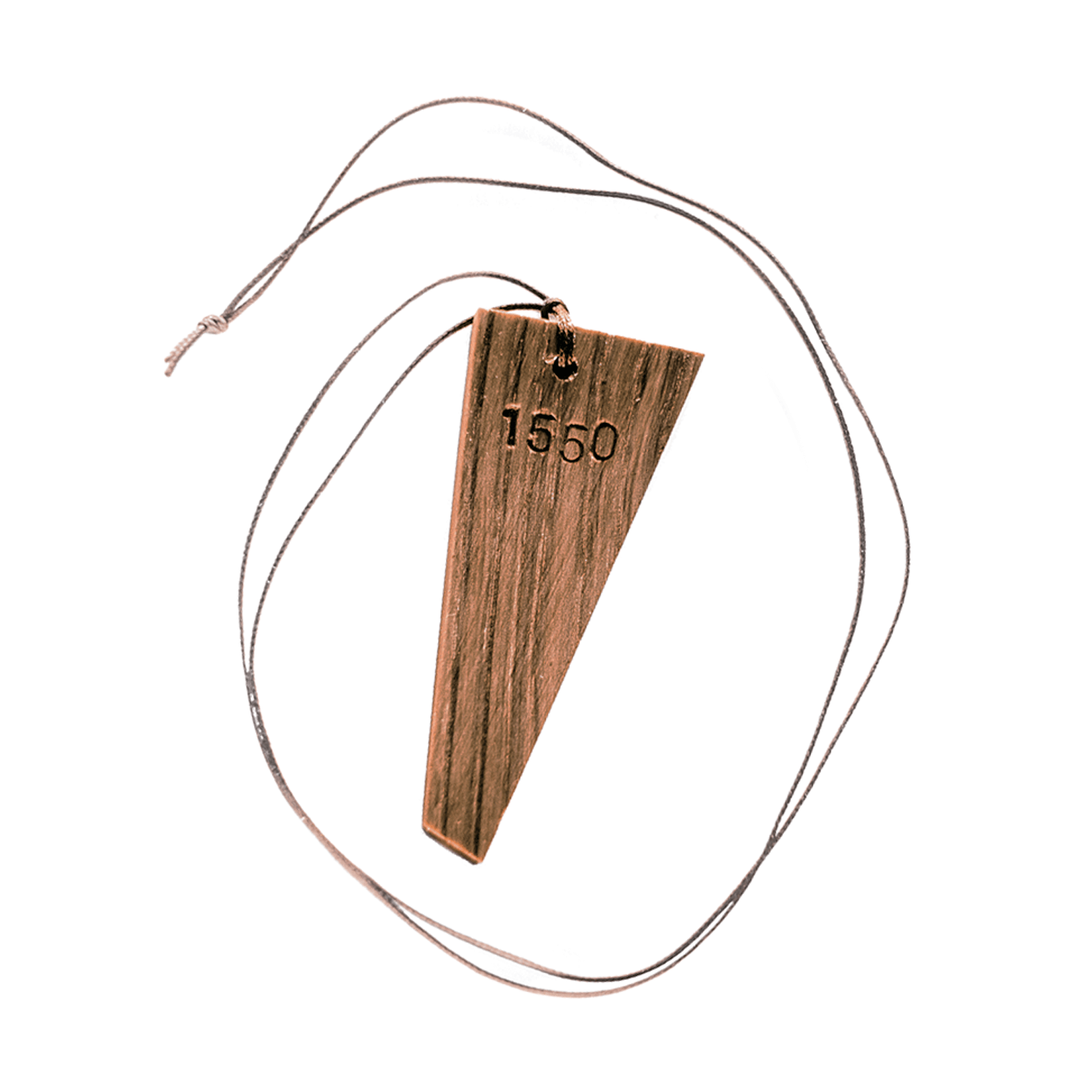 Protect 10 Square Feet of Forest + Get a Wooden Necklace