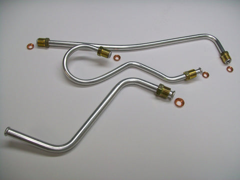 "Copper Flare Gasket for 5/16"" fuel lines"