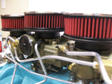 NEW VERSION - Tri-power K&N Style Air Filters