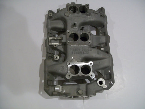 1966 Aluminum Intake -  Will also fit 1965