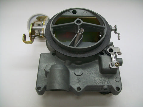 CHECK AVAILABLY -1966 CLONE CENTER CARB AIRHORN-NEW ITEM- (2) VERSIONS- LIMITED SUPPLY