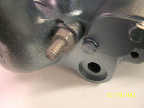 Alternator Strap Bolt/Stud