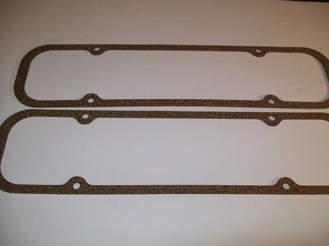 Valve Cover Gaskets- Cork