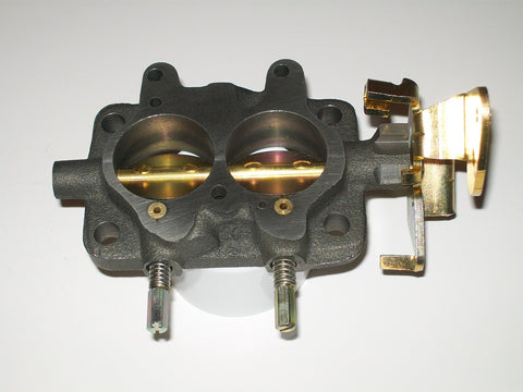 1959-1965 CENTER CARB THROTTLEBODIES