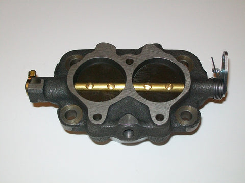 1959-1966 End Carb Throttlebodies- Please read the full descripition prior to ordering - Also the service we offer for your throttlebodies.