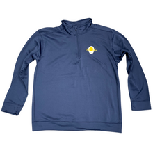 Load image into Gallery viewer, Unisex Quarter Zip
