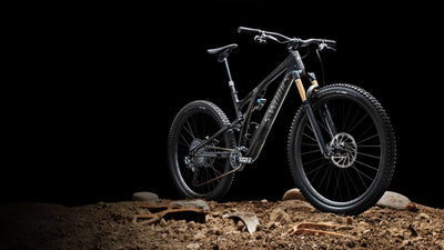 All New 2021 Stumpjumper Evo - IN STORE NOW!