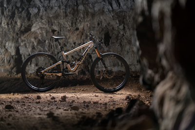 All New 2020 Specialized Enduro