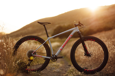 The world's lightest production hardtail chassis - The New Epic Hardtail
