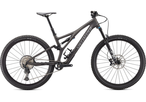 2021 Specialized Stumpjumper Comp