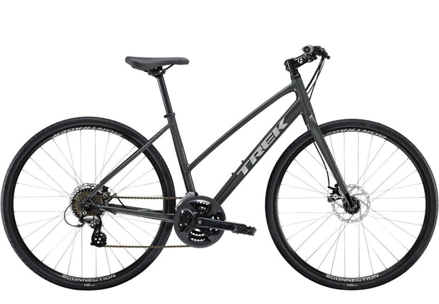 2021 Trek FX 1 Stagger Disc