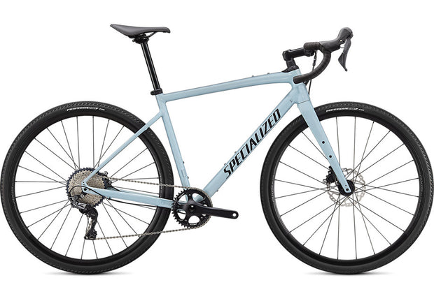 2021 Specialized Diverge E5 Comp