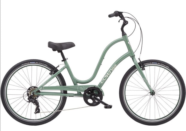 2021 Electra Townie 7D Step Thru