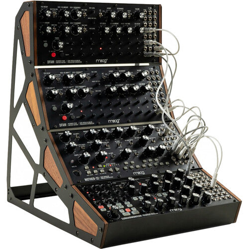 Moog - 4 Tier Rack Kit