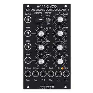Doepfer - A-111-2V: High End VCO II / VCLFO