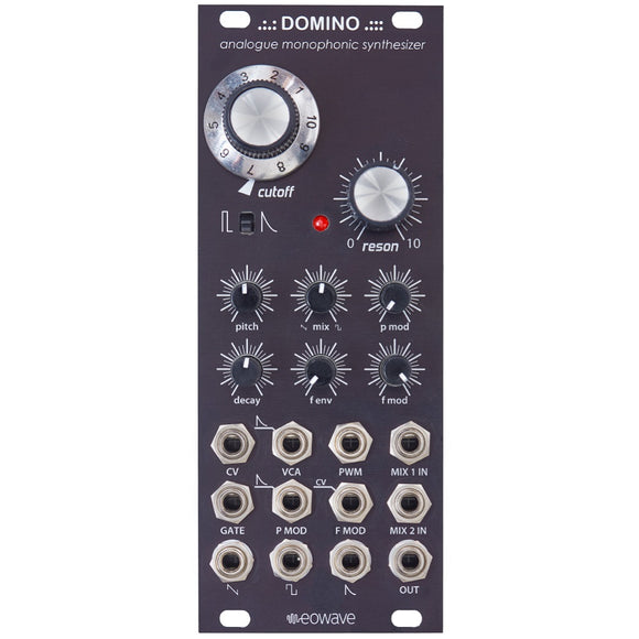 Eowave - Domino Synth Voice [black]