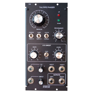 Free State FX - FSFX 109: Tau Pipe Phaser
