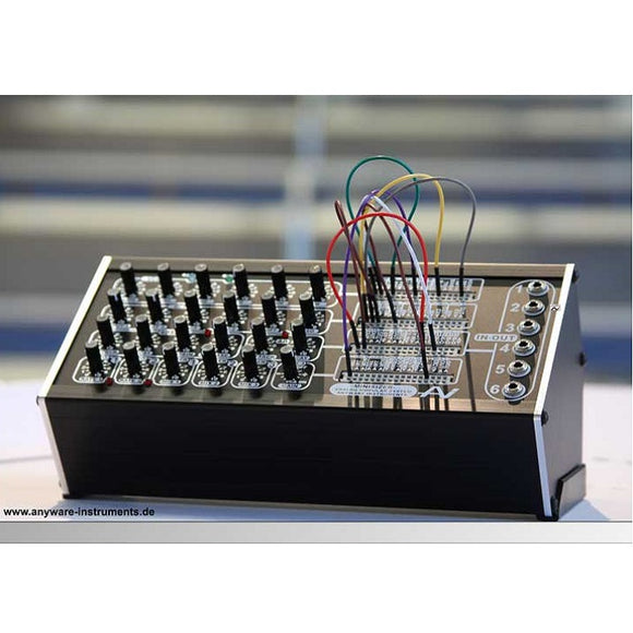 Anyware Instruments - Minisizer Modular Synth